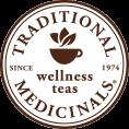 Logo thương hiệu Tranditional Medicinals