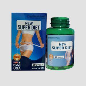 Thuốc giảm cân New Super Diet