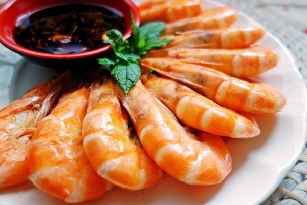 Các món ăn giảm cân đơn giản dễ thực hiện tại nhà 2