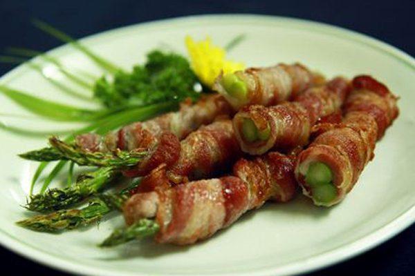 Các món ăn giảm cân đơn giản dễ thực hiện tại nhà 4