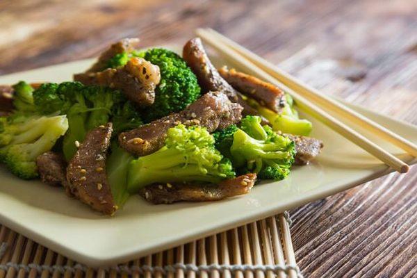 Các món ăn giảm cân đơn giản dễ thực hiện tại nhà