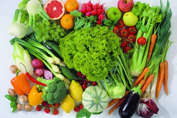 Cách giảm cân nhanh nhất trong 3 ngày bằng chế độ ăn uống hợp lý