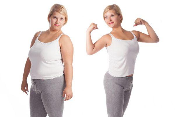 Godetox giảm cân an toàn lâu dài