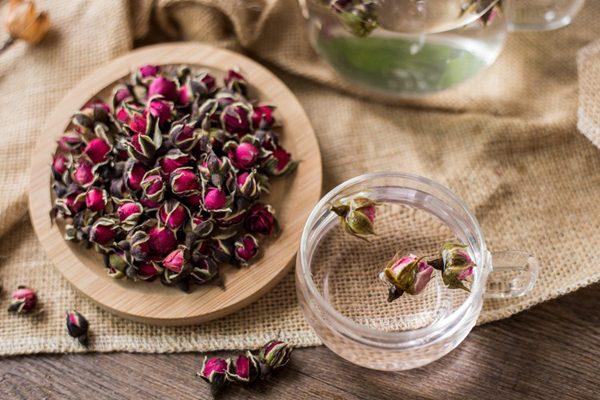 Giảm cân nhanh từ các loại trà hoa bạn đã thử chưa? 3