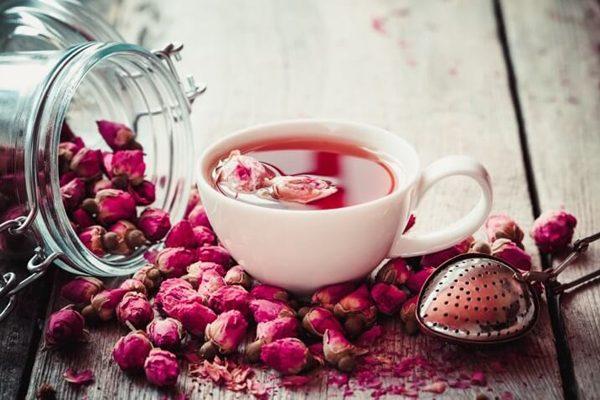 Giảm cân nhanh từ các loại trà hoa bạn đã thử chưa? 4