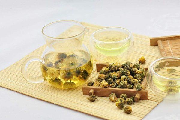 Giảm cân nhanh từ các loại trà hoa bạn đã thử chưa?