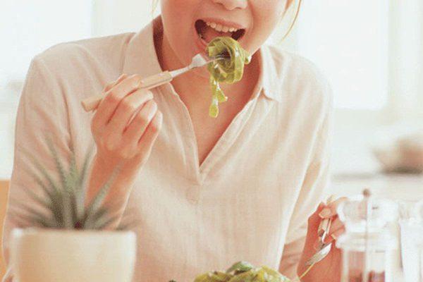 Nguyên nhân gây béo bụng khiến bạn nào cũng té ngửa 7
