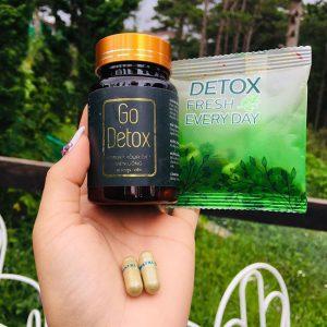 Nhưng ai nên sử dụng trà giảm cân Godetox?