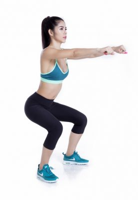 Bài tập Hiit giúp đẩy lùi mỡ thừa toàn thân hữu hiệu 2