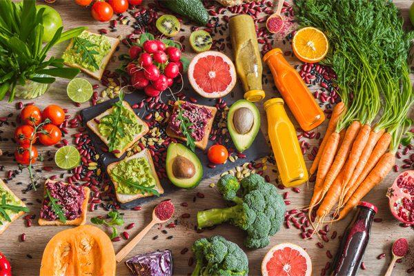 Chế độ ăn Eat Clean là gì? Những điều bạn nên biết khi muốn giảm cân 2