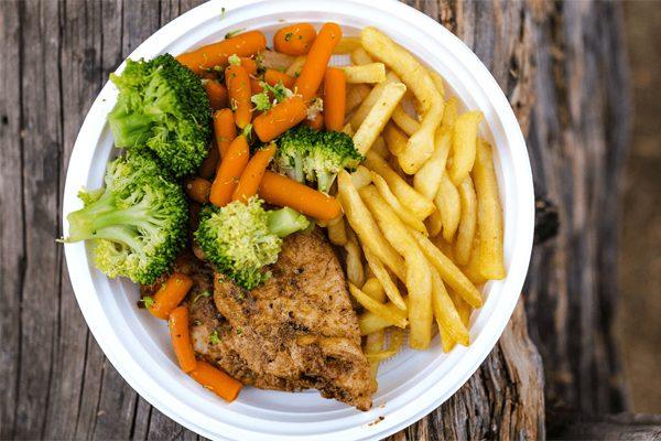 Chế độ ăn Eat Clean là gì? Những điều bạn nên biết khi muốn giảm cân 4