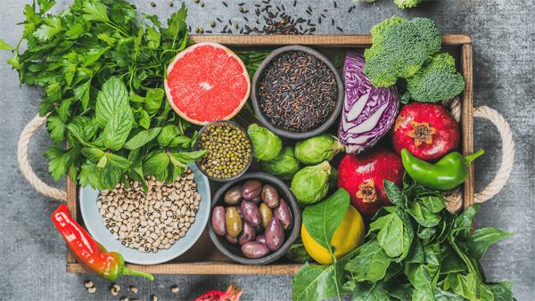 Chế độ ăn Eat Clean là gì? Những điều bạn nên biết khi muốn giảm cân 5