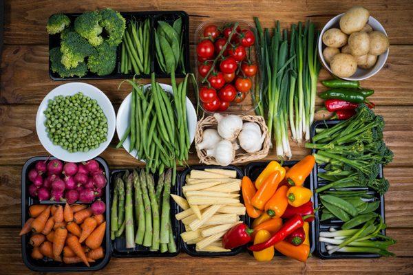 Chia sẻ phương pháp giảm cân cho người huyết áp thấp  2