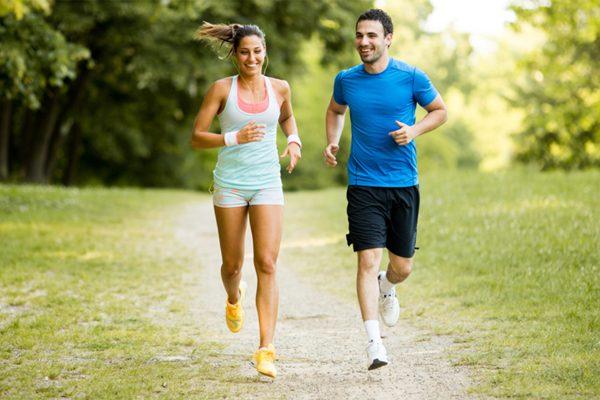 Chia sẻ phương pháp giảm cân cho người huyết áp thấp 4