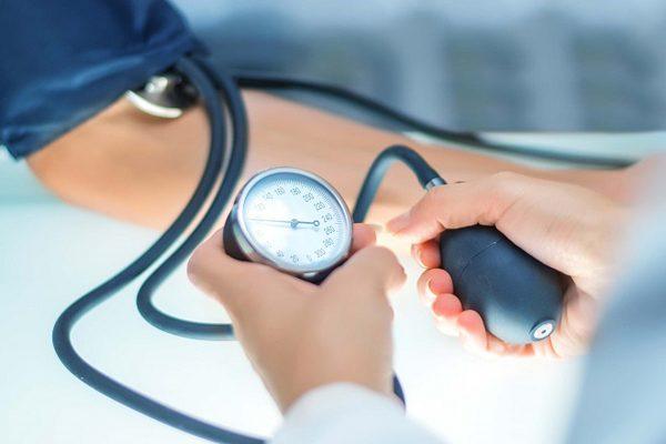 Chia sẻ phương pháp giảm cân cho người huyết áp thấp