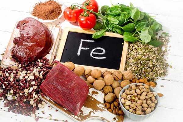 Giảm cân bằng cách hấp thụ nhiều dưỡng chất có lợi cho cơ thể