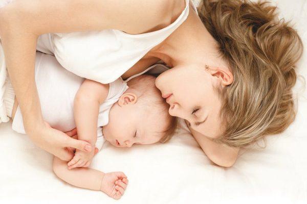Kinh nghiệm giảm cân sau sinh mổ hiệu quả an toàn 3