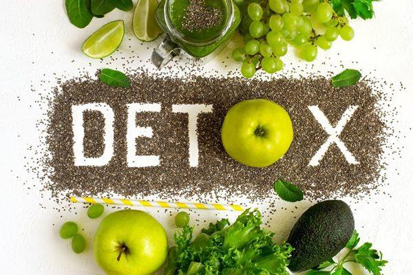 Ưu nhược điểm khi áp dụng phương pháp giảm cân detox