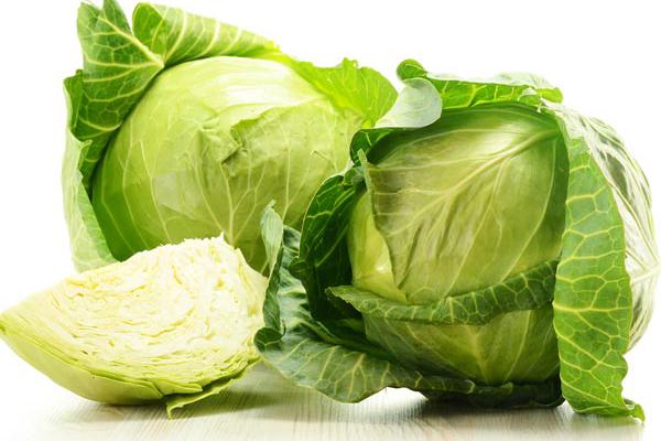 Gợi ý thích hợp trong bữa ăn giảm cân của bạn cùng với bắp cải 2