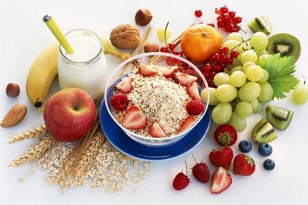 Một số lưu ý khi kết hợp các thực phẩm giảm cân 2