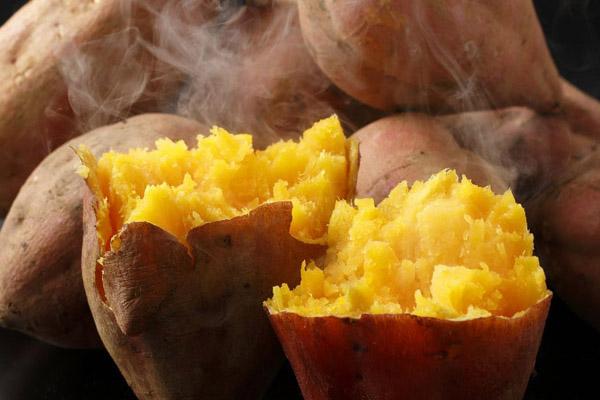 Những thực phẩm ăn thay cơm bổ sung tinh bột không tăng cân 2