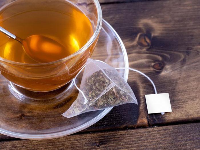 1 gói trà túi lọc có thể được pha nhiều lần