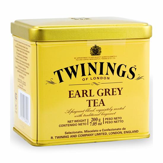 Mua ngay trà thảo mộc Earl Grey ngay hôm nay