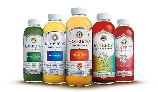 Đặt mua Kombucha vô cùng dễ dàng và tiện lợi