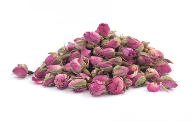 Hoa hồng sấy khô tại nhà