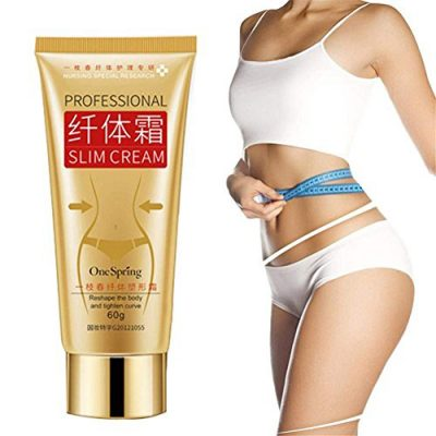 Kem tan mỡ One Spring Professional Slim Cream 60g