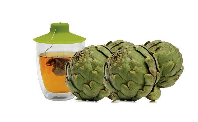 Uống trà atiso có tác dụng gì?