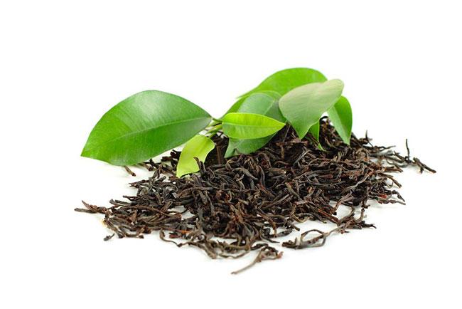 Không dùng quá nhiều trà đen gây tác dụng phụ