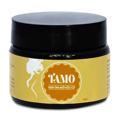 Đánh tan vùng mỡ thừa nhờ Tamo Cream