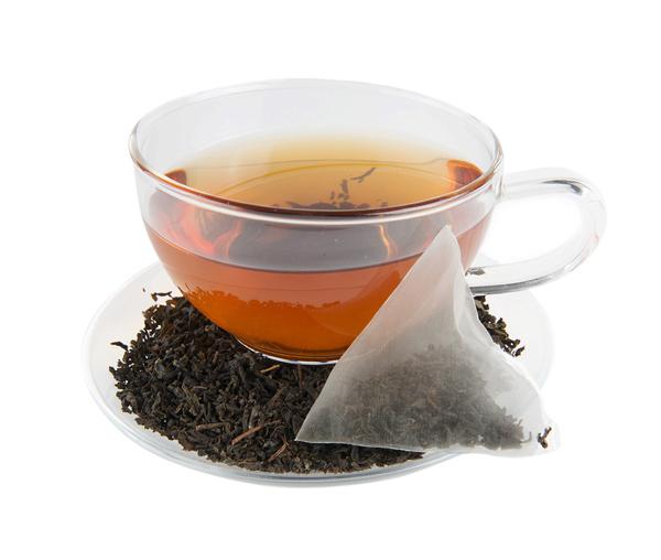 Công thức pha trà thảo mộc Bá Tước