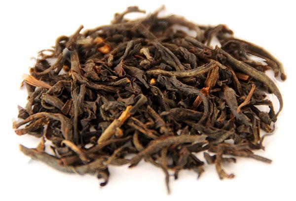 Tìm hiểu về trà đen