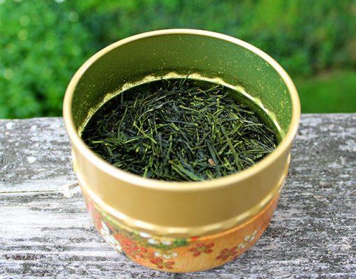 Uống trà Sen Cha mỗi ngày giúp tăng cường sức khỏe